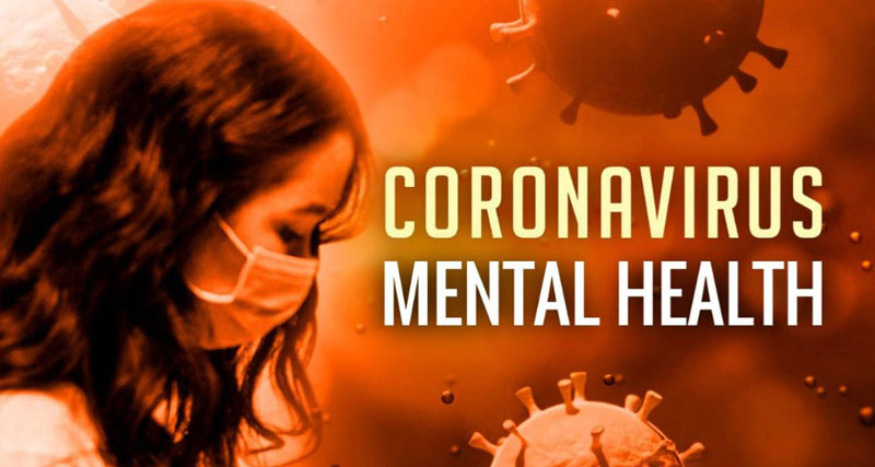 Coronavirus: Guidance for Better Mental Health